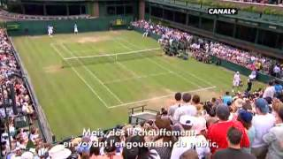 Documentaire Mahut – Isner