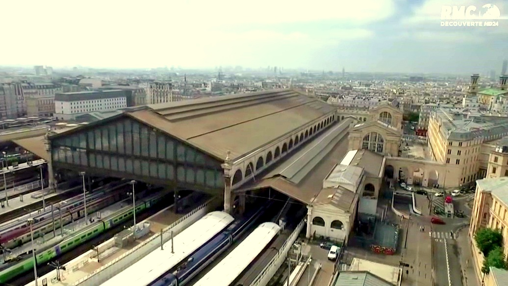 Documentaire Gare du Nord – La plus grande gare d'Europe