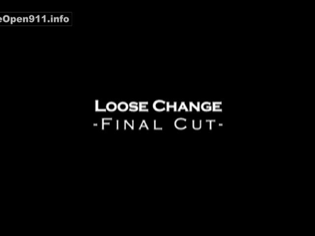 Documentaire Loose change