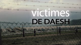 Documentaire Victimes de Daesh