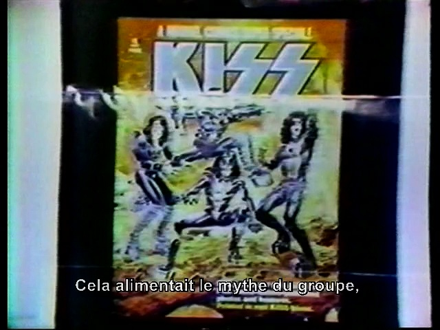 Documentaire KISS