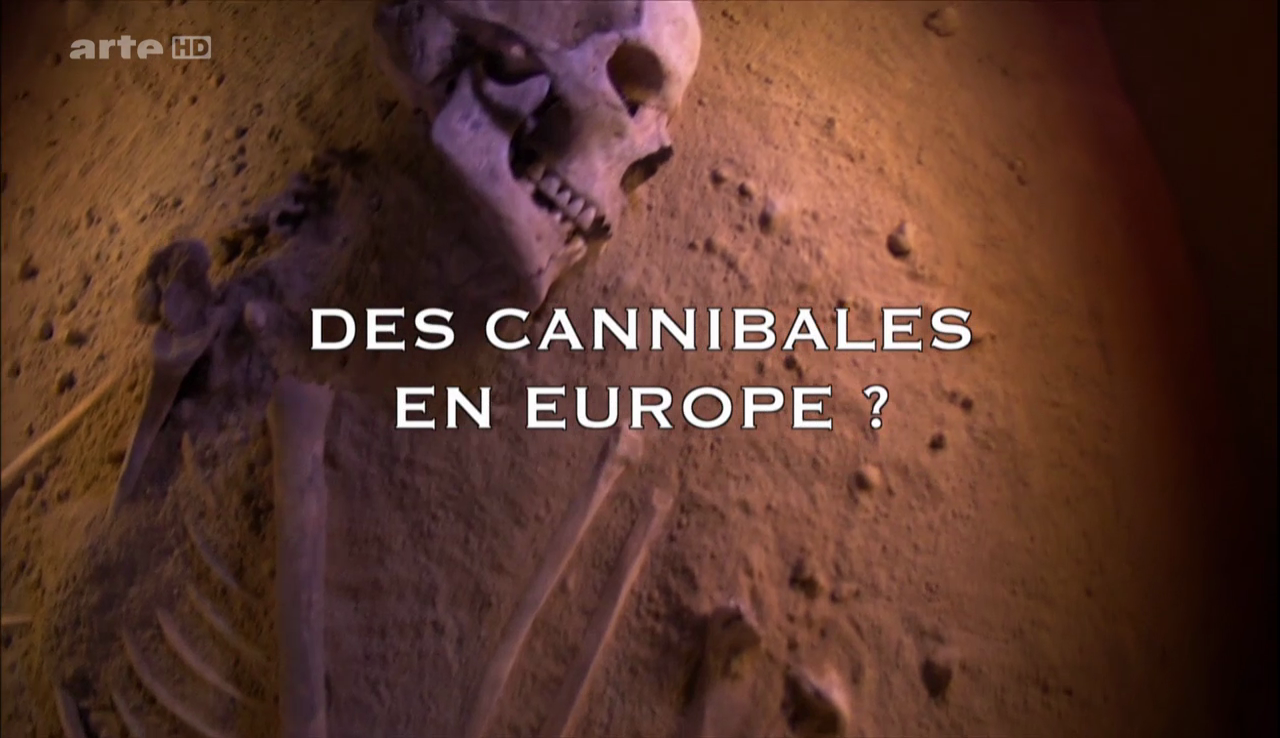 Documentaire Des cannibales en Europe ?