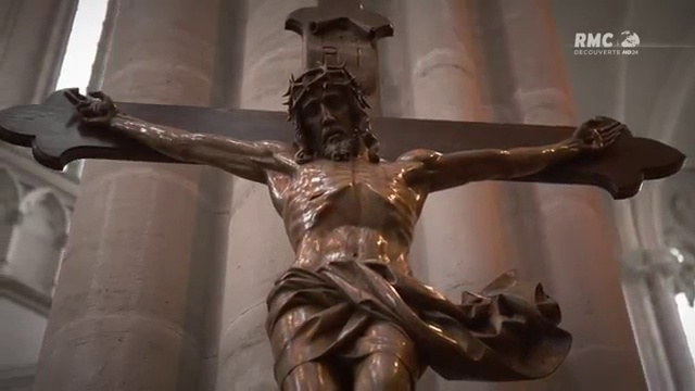 Documentaire Le visage du Christ