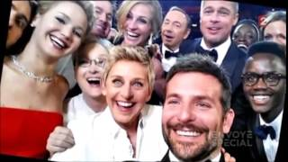Documentaire La folie des selfies
