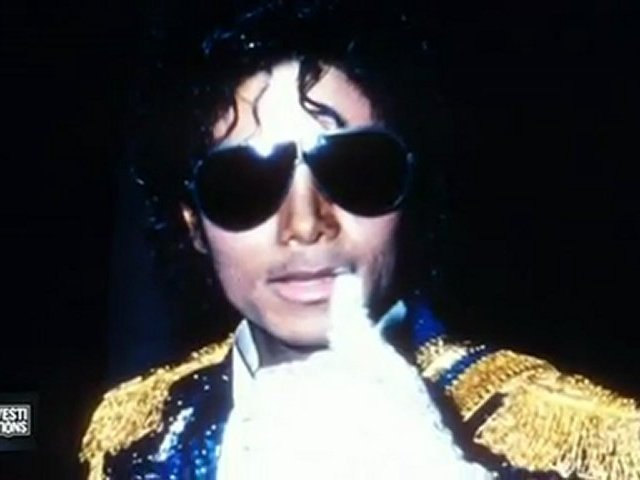Documentaire Conrad Murray & Michael Jackson (2/2)