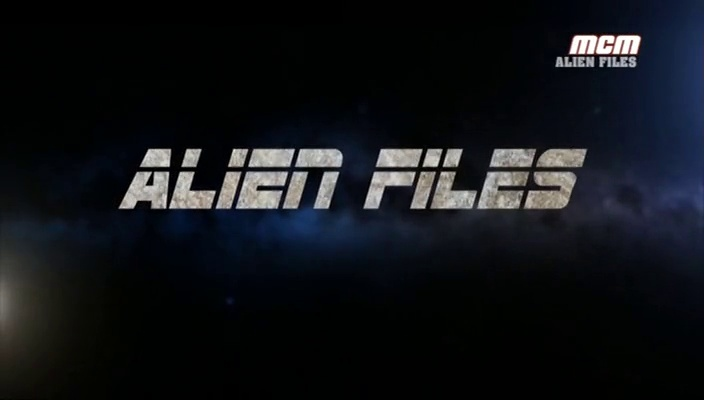 Documentaire Unsealed: Alien Files – La guerre des mondes