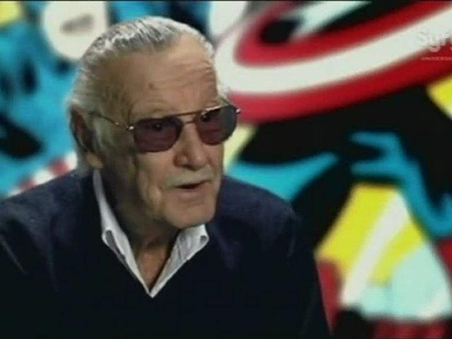 Documentaire With great power: The Stan Lee Story (2/2)