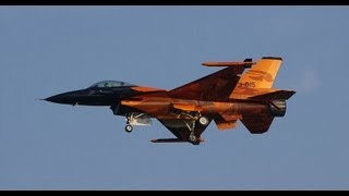 Documentaire F-16 Fighting Falcon, le rapace