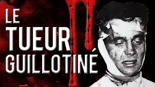 Documentaire Eugène Weidmann – Le tueur guillotiné