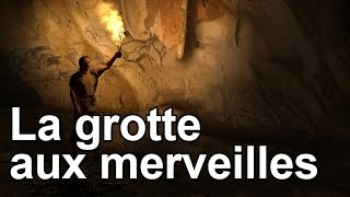 Documentaire La grotte Chauvet