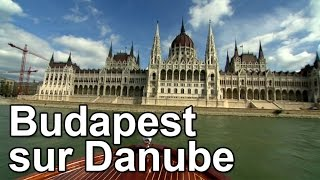 Documentaire Budapest sur Danube