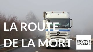 Documentaire La route de la mort