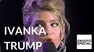 Documentaire Ivanka : l'atout Trump