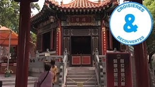 Documentaire Chine – Japon, dans le sillage des jonques