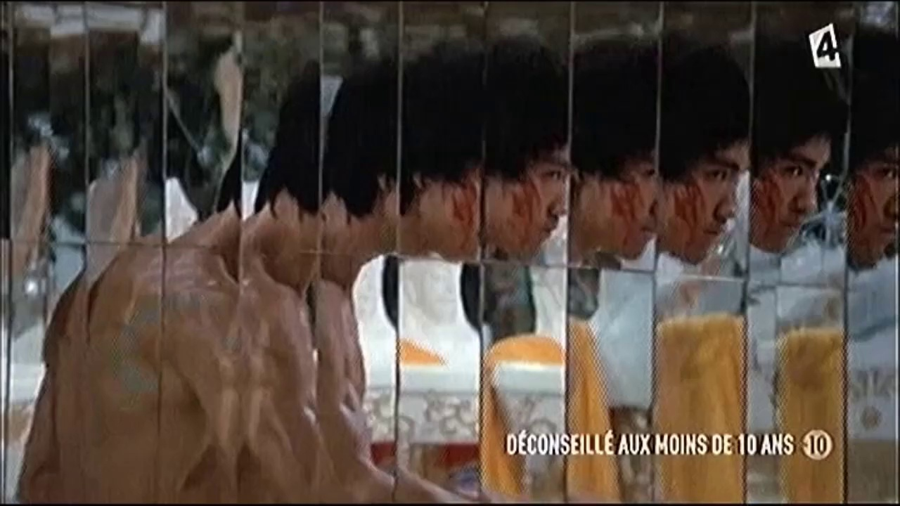Documentaire Moi, Bruce Lee … (1/2)