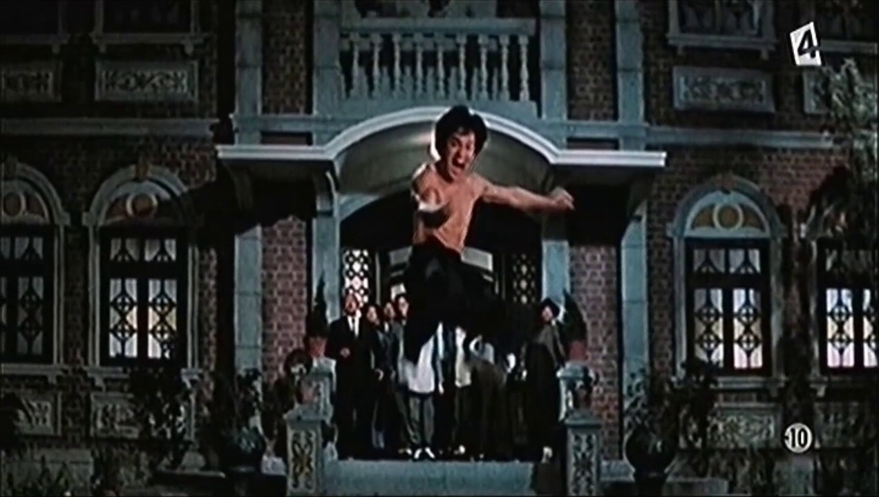 Documentaire Moi, Bruce Lee … (2/2)