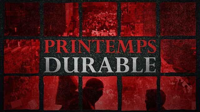 Documentaire Printemps Durable