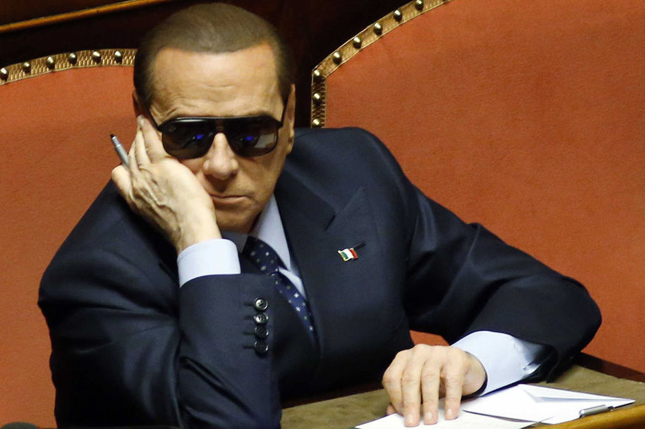 Documentaire Berlusconi & la Mafia – Scandales à l'Italienne