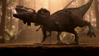 Jurassic-Fight-Club-112-Le-Dinosaure-Cannibale-2008