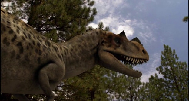 Documentaire Jurassic Fight Club – 7/12 – Chasseurs chassés