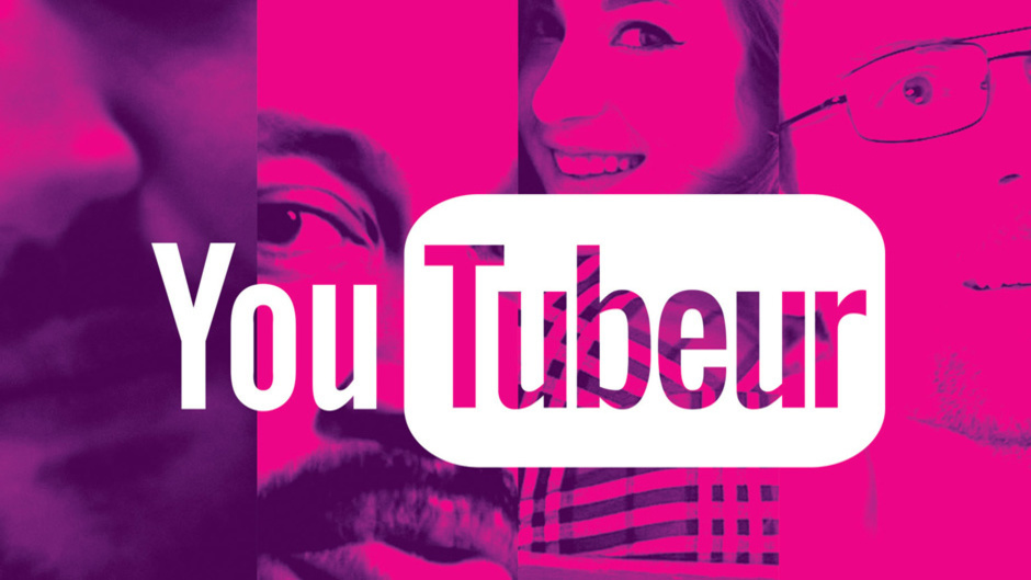 Documentaire Les Youtubeurs expliqués aux parents (2/2)