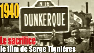 Documentaire 1940 : Dunkerque