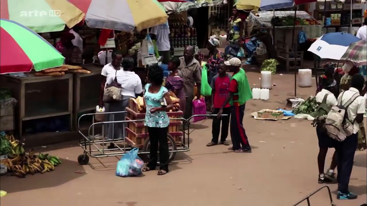 Documentaire Ebola, la course contre la mort