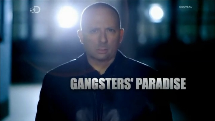 Documentaire Gangsters Paradise – E01 – Le gang La 18