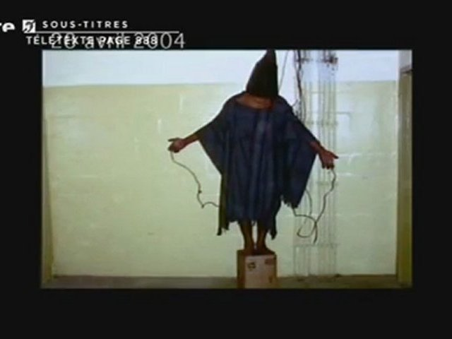 Documentaire Torture made in USA