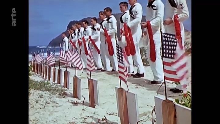 Documentaire 1941: L'attaque de Pearl Harbor