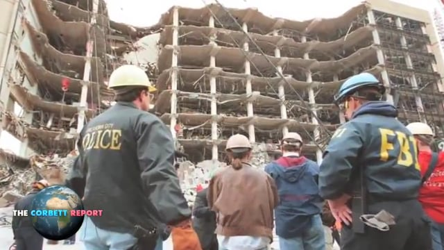 Documentaire Attentat d'Oklahoma City : la vie secrète de Timothy McVeigh