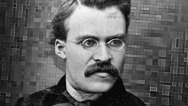 Documentaire La folie de Nietzsche