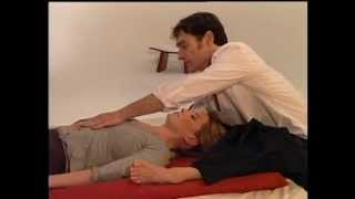 Documentaire Le massage Shiatsu