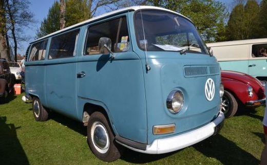 Documentaire Wheeler Dealers France – VW combi Westfalia