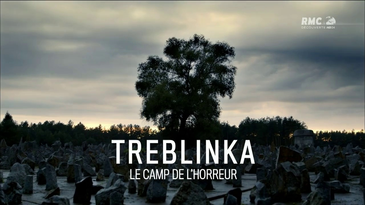 Documentaire Treblinka, le camp de l'horreur