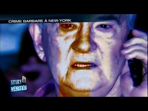 Documentaire Crime barbare à New York