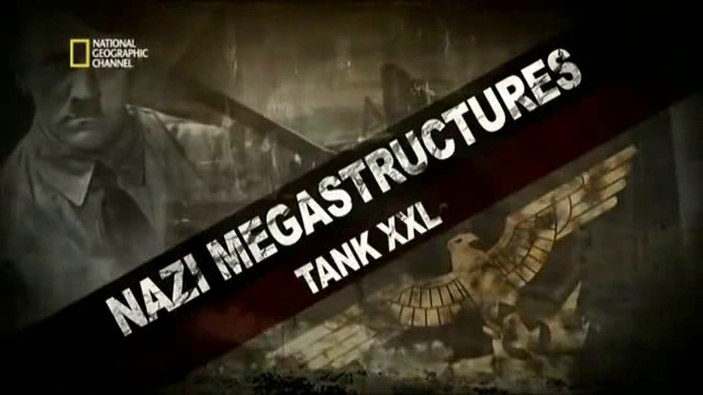 Documentaire Tank XXL