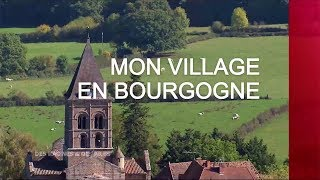Documentaire Mon village en Bourgogne