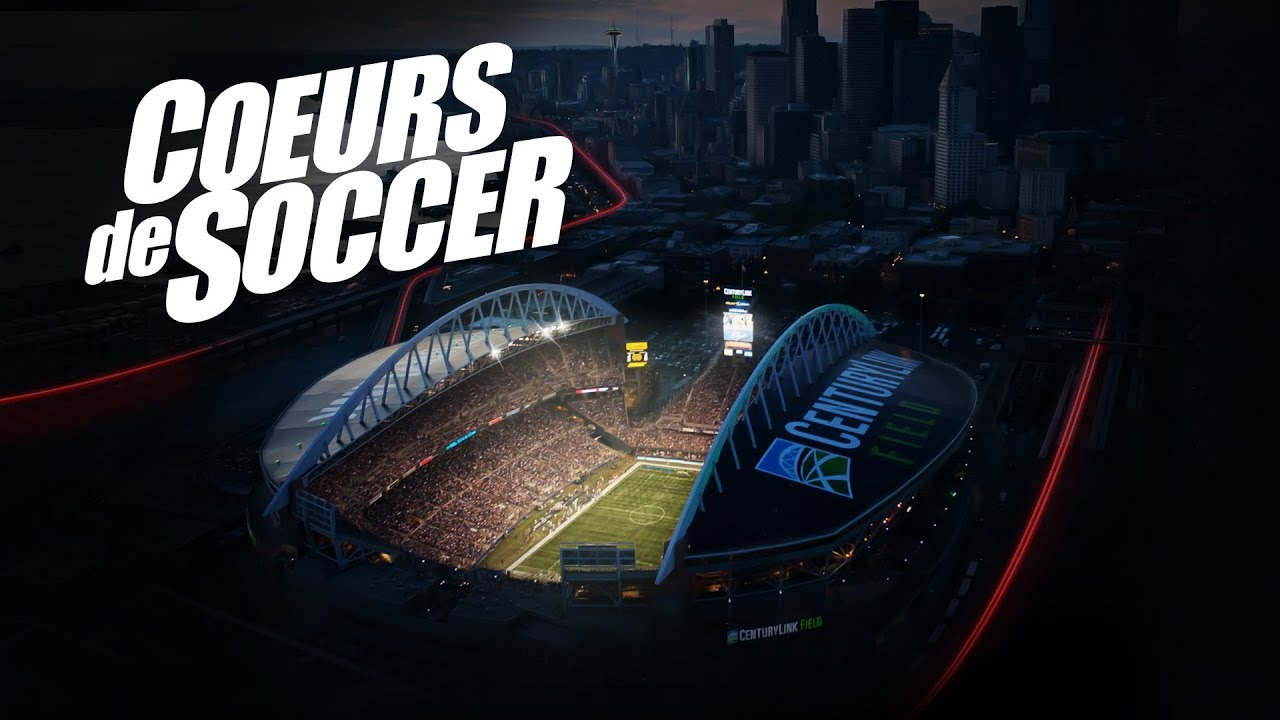Documentaire Cœurs de soccer à Seattle