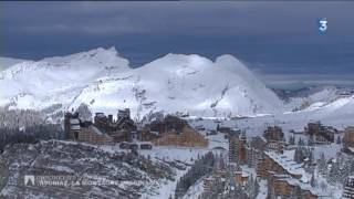 Documentaire Avoriaz, la montagne imaginaire