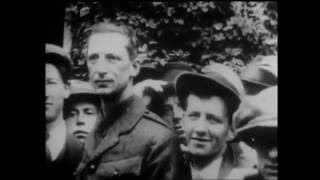Documentaire La grande guerre 1914-1918 – La menace révolutionnaire (6)