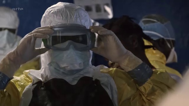 Documentaire Survivre à Ebola