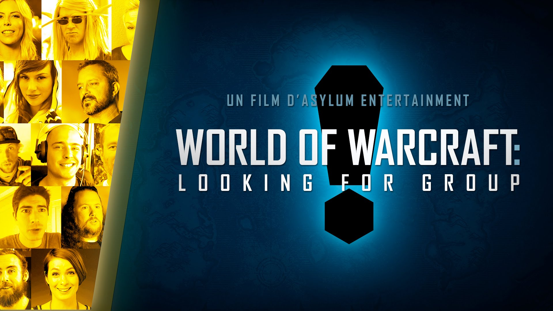 Documentaire World of Warcraft
