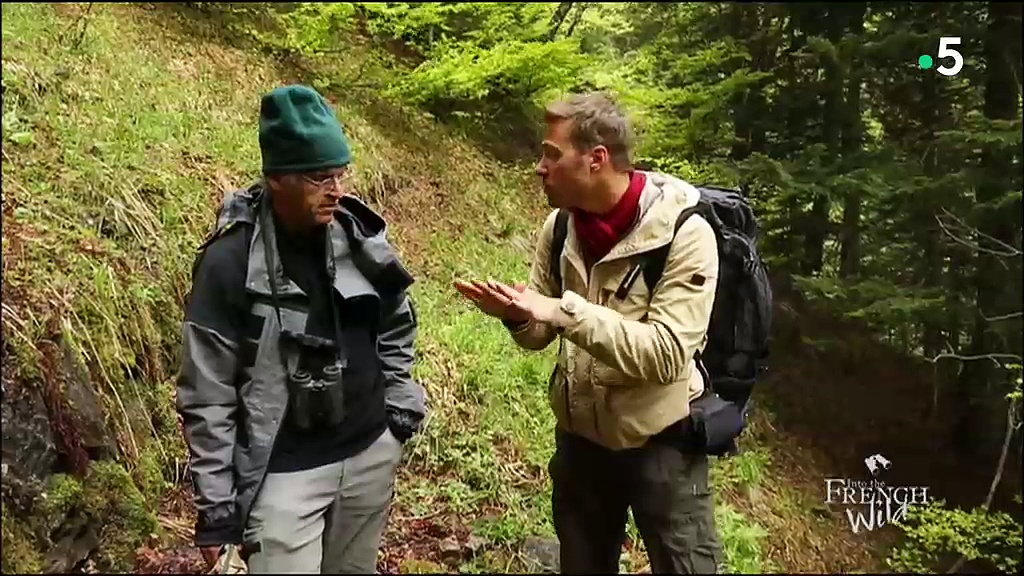 Documentaire Into the French Wild – Pyrénées centrales