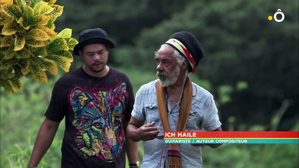 Documentaire Créole Soul – Reggae, le son des consciences