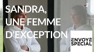 Documentaire Sandra, une femme d'exception