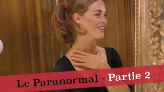 Documentaire Normal, pas normal, paranormal (2/2)