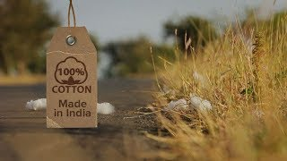 Documentaire 100 % cotton. Made in India