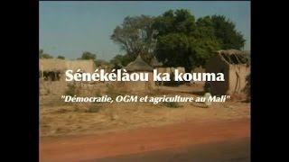 Documentaire Senekelaw ka kuma – Paroles de paysans