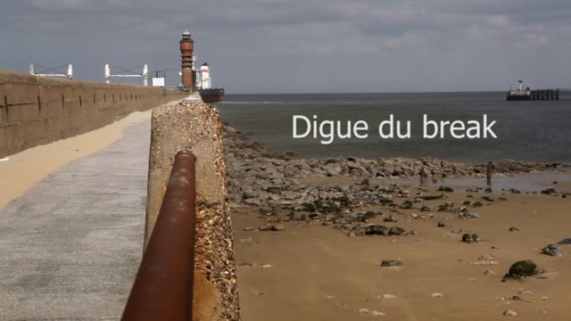 Documentaire Digue du break